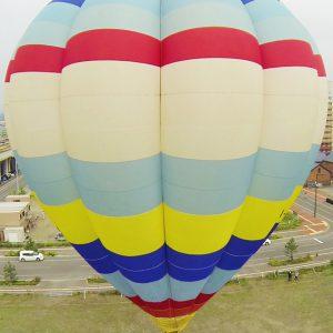 気球新画像